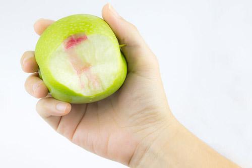 Bleeding Gums: See Your Dentist Immediately