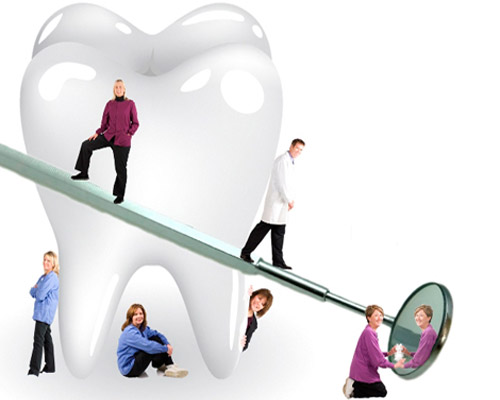 Will Tooth Regeneration Replace Dentures?